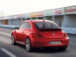 Volkswagen Beetle 2013  экстерьер