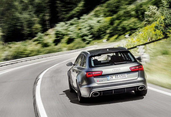 10-Audi RS7  RS6
