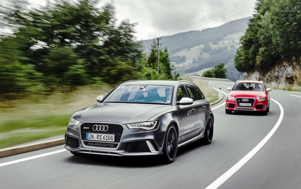11-Audi RS7  RS6