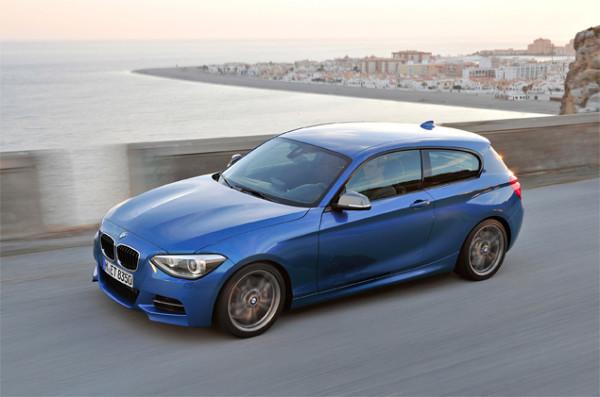 7-BMW 118i или 120d
