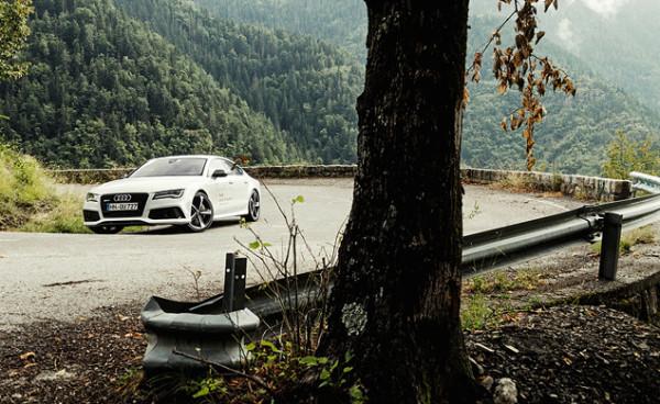 9-Audi RS7  RS6