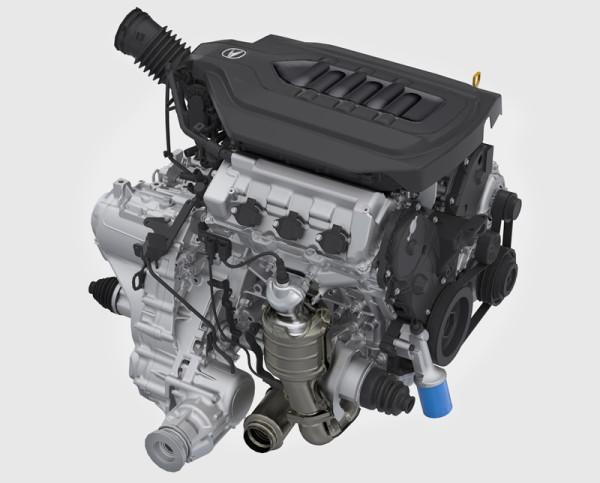 Acura MDX-19