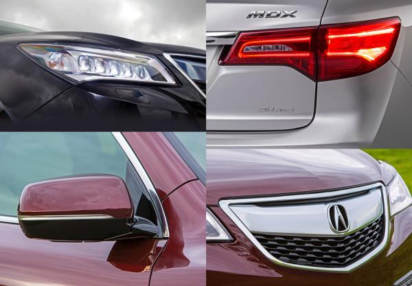 Acura MDX-3