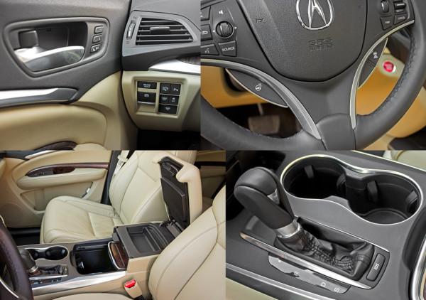 Acura MDX-6
