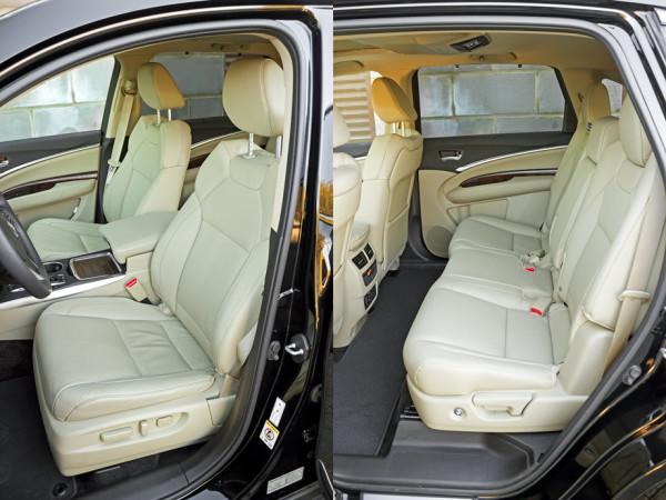 Acura MDX-7