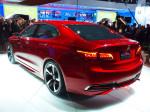 Acura TLX 2014 Фото 012