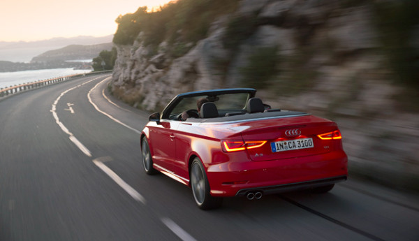Audi A3-3