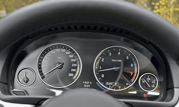 Audi A6 vs Bmw 5 серии vs Lexus ES350-17