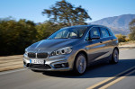 BMW 2 серии Active Tourer 2014 Фото 29