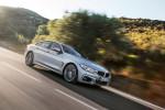 BMW 4 Series Gran Coupe 2015 Фото 09