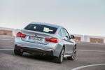BMW 4 Series Gran Coupe 2015 Фото 15