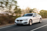 BMW 4 Series Gran Coupe 2015 Фото 21