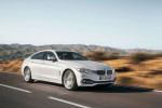 BMW 4 Series Gran Coupe 2015 Фото 24