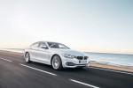 BMW 4 Series Gran Coupe 2015 Фото 26