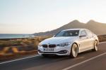 BMW 4 Series Gran Coupe 2015 Фото 28