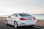 BMW 4 Series Gran Coupe 2015 Фото 32