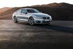 BMW 4 Series Gran Coupe 2015 Фото 35