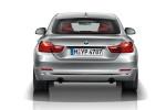 BMW 4 Series Gran Coupe 2015 Фото 38