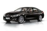BMW 4 Series Gran Coupe 2015 Фото 39