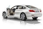 BMW 4 Series Gran Coupe 2015 Фото 44