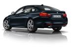 BMW 4 Series Gran Coupe 2015 Фото 47