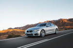 BMW 4 Series Gran Coupe 2015 Фото 52