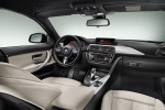 BMW 4 Series Gran Coupe 2015 Фото 62