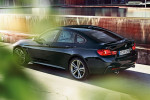 BMW 4 Series Gran Coupe 2015 Фото 73