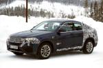 BMW X4 Фото 02