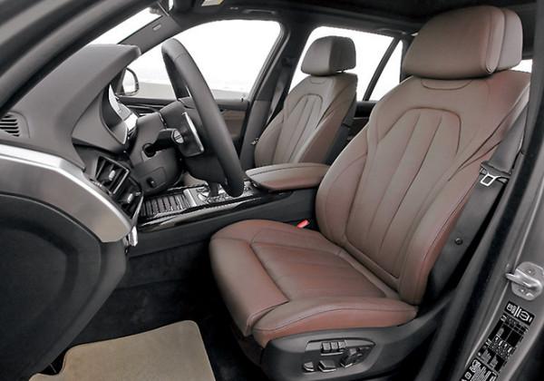 BMW X5-7