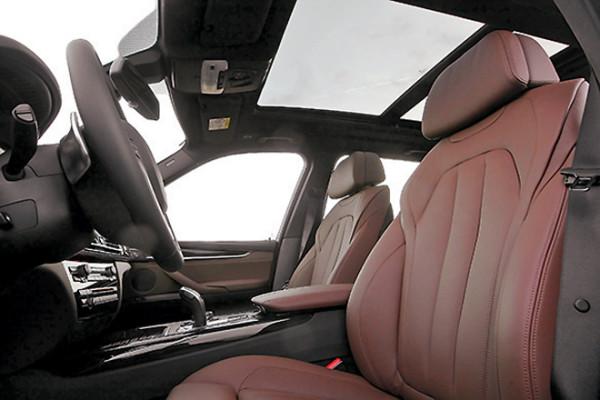BMW X5-9