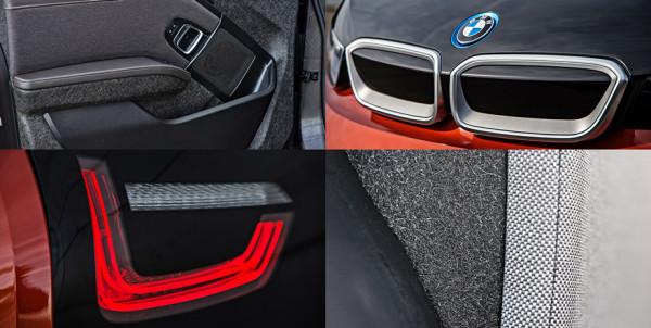 BMW i3-11