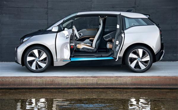 BMW i3-4
