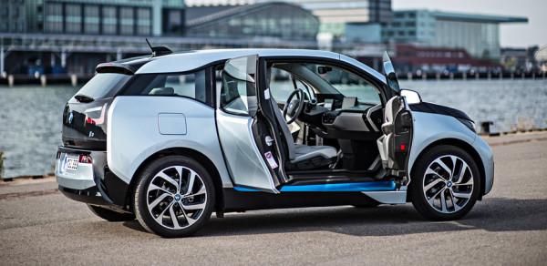 BMW i3-5