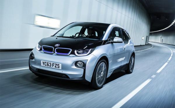 BMW i3-6