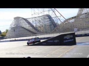 Chevrolet Sonic попал в Книгу рекордов Гиннеса