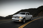 Dodge Ram 1500 2014 Фото 01