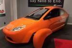 Elio Motors P4 2014 Фото 03