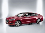 Ford Mondeo 2014 Фото 01