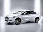 Ford Mondeo 2014 Фото 03