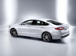 Ford Mondeo 2014 Фото 04