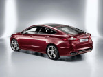 Ford Mondeo 2014 Фото 05