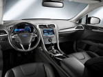 Ford Mondeo 2014 Фото 06