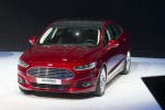 Ford Mondeo 2014 Фото 07