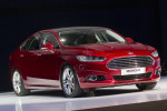 Ford Mondeo 2014 Фото 08