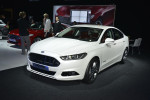 Ford Mondeo 2014 Фото 09