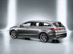 Ford Mondeo 2014 Фото 10