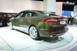 Ford Mondeo 2014 Фото 13