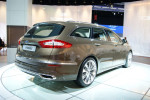Ford Mondeo 2014 Фото 15