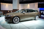 Ford Mondeo 2014 Фото 16
